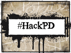 #HackPD