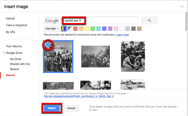 Image Search Tricks Every Teacher Must Know