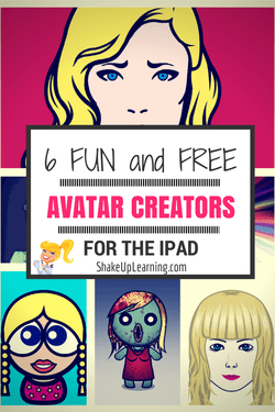 6 Fun and Free Avatar Creators