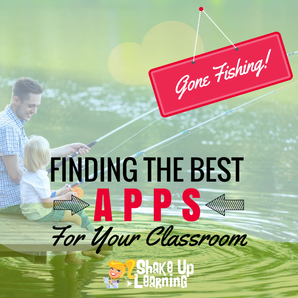 How to Find the Best iOS Apps for Your Classroom