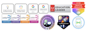 Digital Badges in the Classroom (What, When, & How) - SULS096