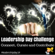 Leadership Day Challenge: Connect, Curate and Contribute