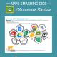 Google Apps Smashing Dice: Google Classroom Edition