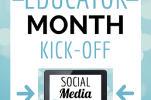 140 Pins on Social Media for Educators