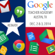 So You Want to Be a Google Certified Teacher? 8 Tips to Get You There!