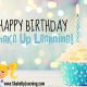 Happy Birthday Shake Up Learning! A Reflective Look Back and 5 Tips for New Bloggers