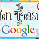 The Golden Treasures of Google! – Part 4 (Student Initiatives)