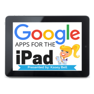 Google Apps for the iPad (The COMPLETE List!)