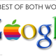 The Best of Both Worlds: Google Apps for the iPad #GoogleEduOnAir