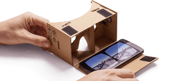 Google Cardboard Comes to iOS - Now 52 Google Apps for iPad! (Updated List)