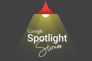 Google Spotlight Stories: 360º Immersive Stories for Android and iOS
