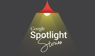 Google Spotlight Stories for iOS and Android | 360 Immersive Stories! | www.shakeuplearning.com | #teaching #edtech #GAFE #google
