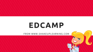 EdCamp Resources