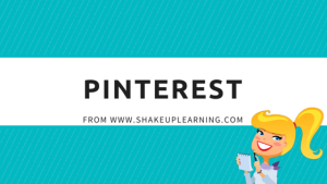 Pinterest Resources