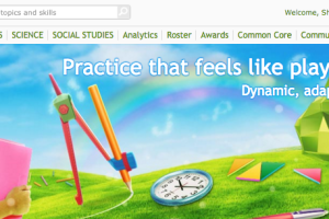 The Adaptive Learning Platform You Need to Know About: IXL!