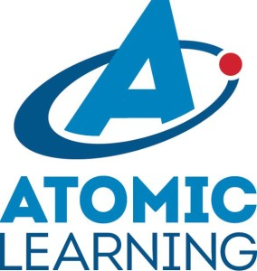 Enter for Your Chance to Win Atomic Learning in the 2015 Shake Up Learning Super Sweepstakes!