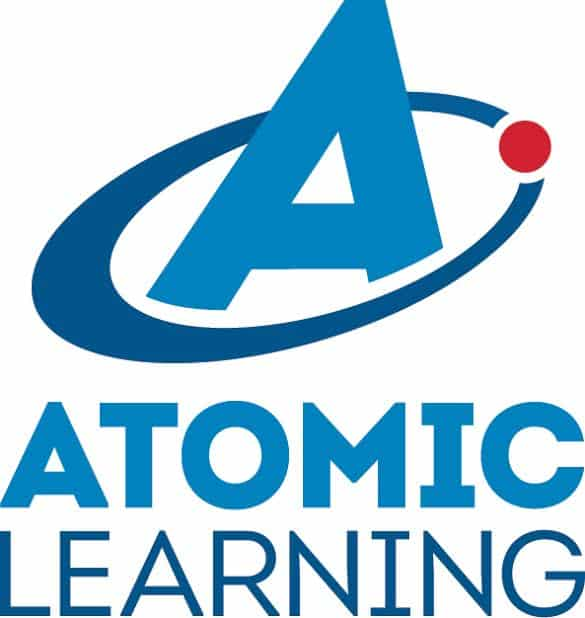 Get Your PD On Demand with Atomic Learning!