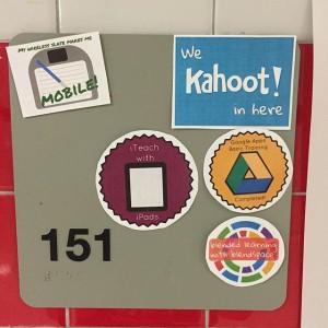 Denton ISD PD Badges