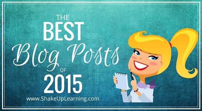 Google classroom resources shake up learning top 20 blog posts of 2015 from shake up learning fandeluxe Choice Image