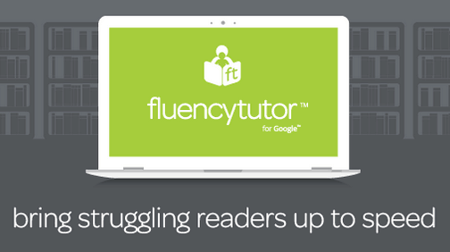 FREE Access to Fluency Tutor to Support Student Literacy Remotely