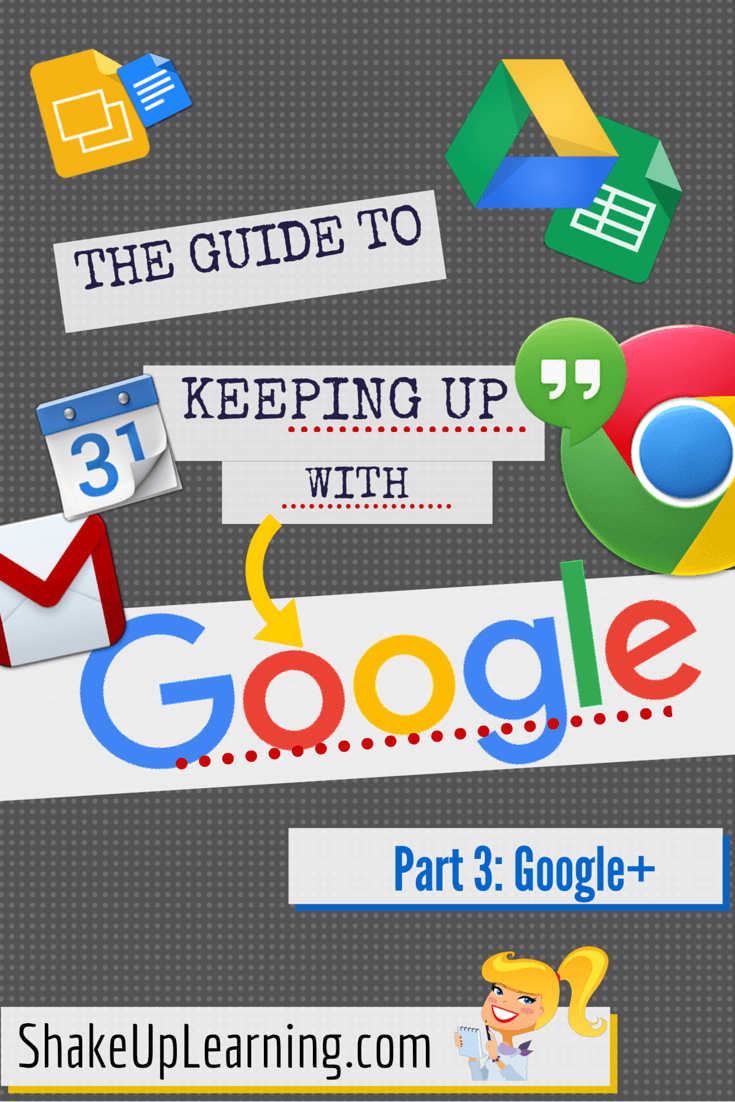 The Guide to Keeping Up With Google - Part 3: Who to Follow on Google+