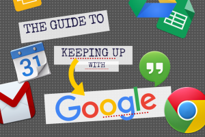 The Guide to Keeping Up with Google – Part 3: Who to Follow on G+