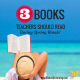 3 Books Teachers Should Read During Spring Break