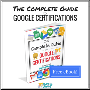 The Complete Guide to Google Certifications! FREE eBook Download