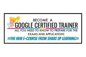 Become a Google Certified Trainer!