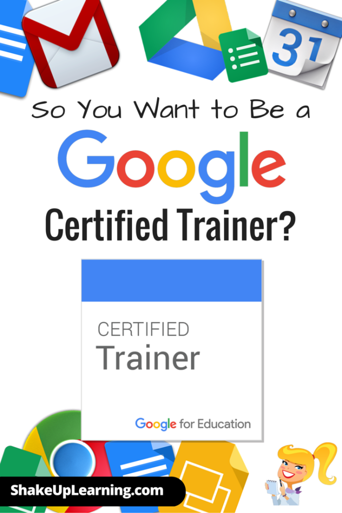So You Want to Be a Google Certified Trainer? FAQ - Your Q's Answered!