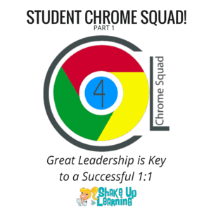 Chrome Squad (Part 1): Great Leadership is the Key to a Successful 1:1