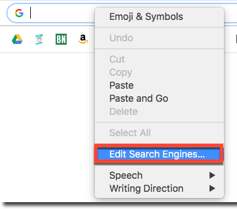 Search Google Drive and Gmail From the Chrome Omnibox!