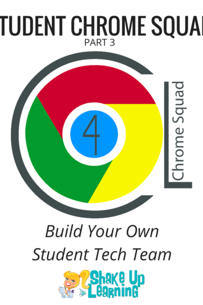Build Your Own Student Tech Team - Chrome Squad