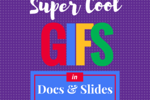 How to Insert Super Cool GIFs in Google Docs and Slides