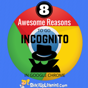 8 Awesome Reasons to Go Incognito in Google Chrome