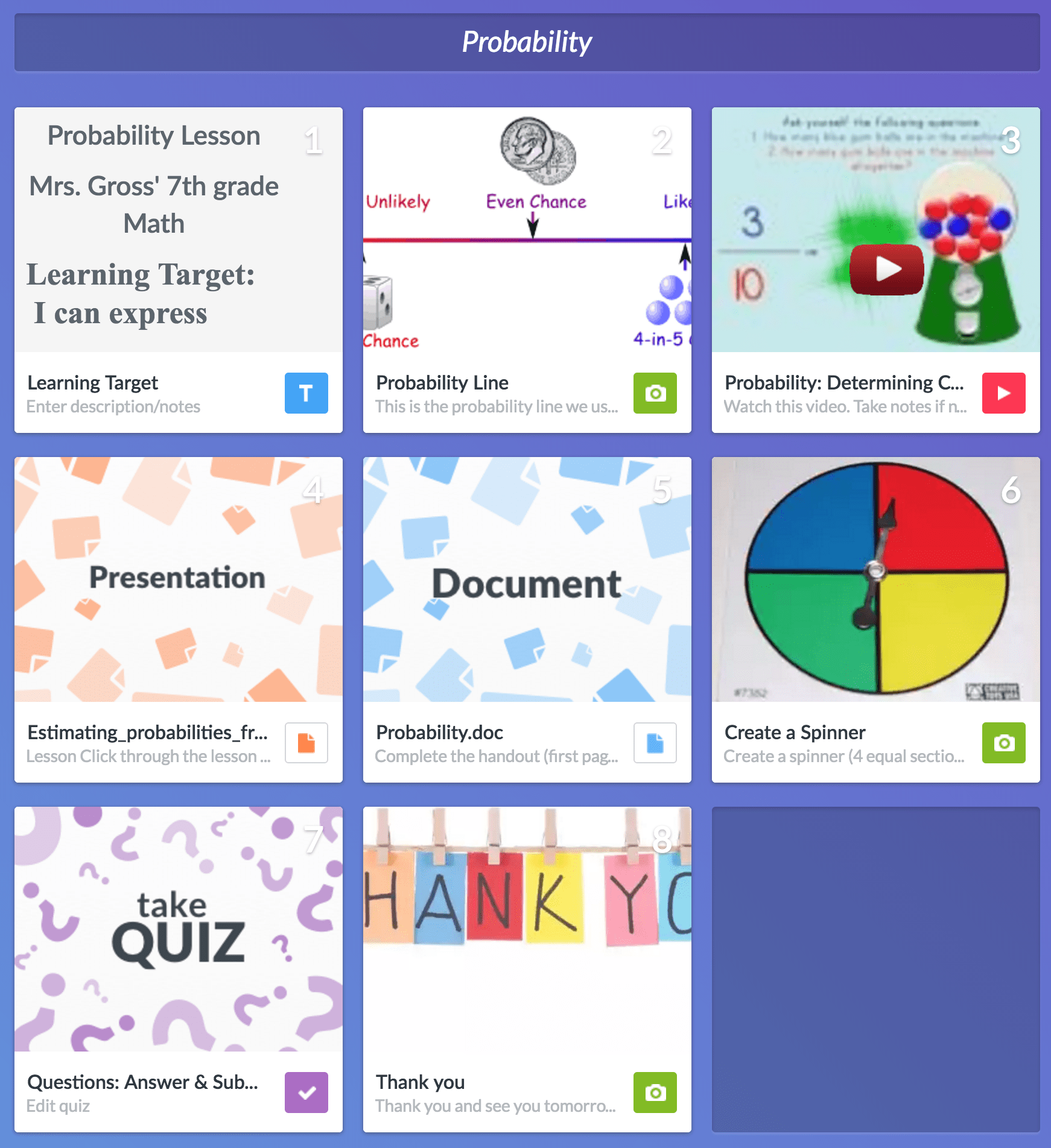 Create Interactive Lessons for Google Classroom using TES Teach ...