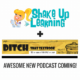 It's Coming!!! A New Podcast from Shake Up Learning and Ditch That Textbook