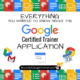 Everything You Wanted to Know About the Google Certified Trainer Application (Video Walkthrough)