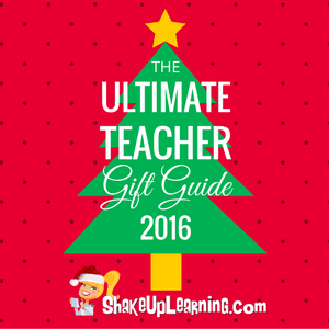 The Ultimate Teacher Gift Guide 2016