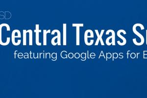 Central Texas Google Summit 2016