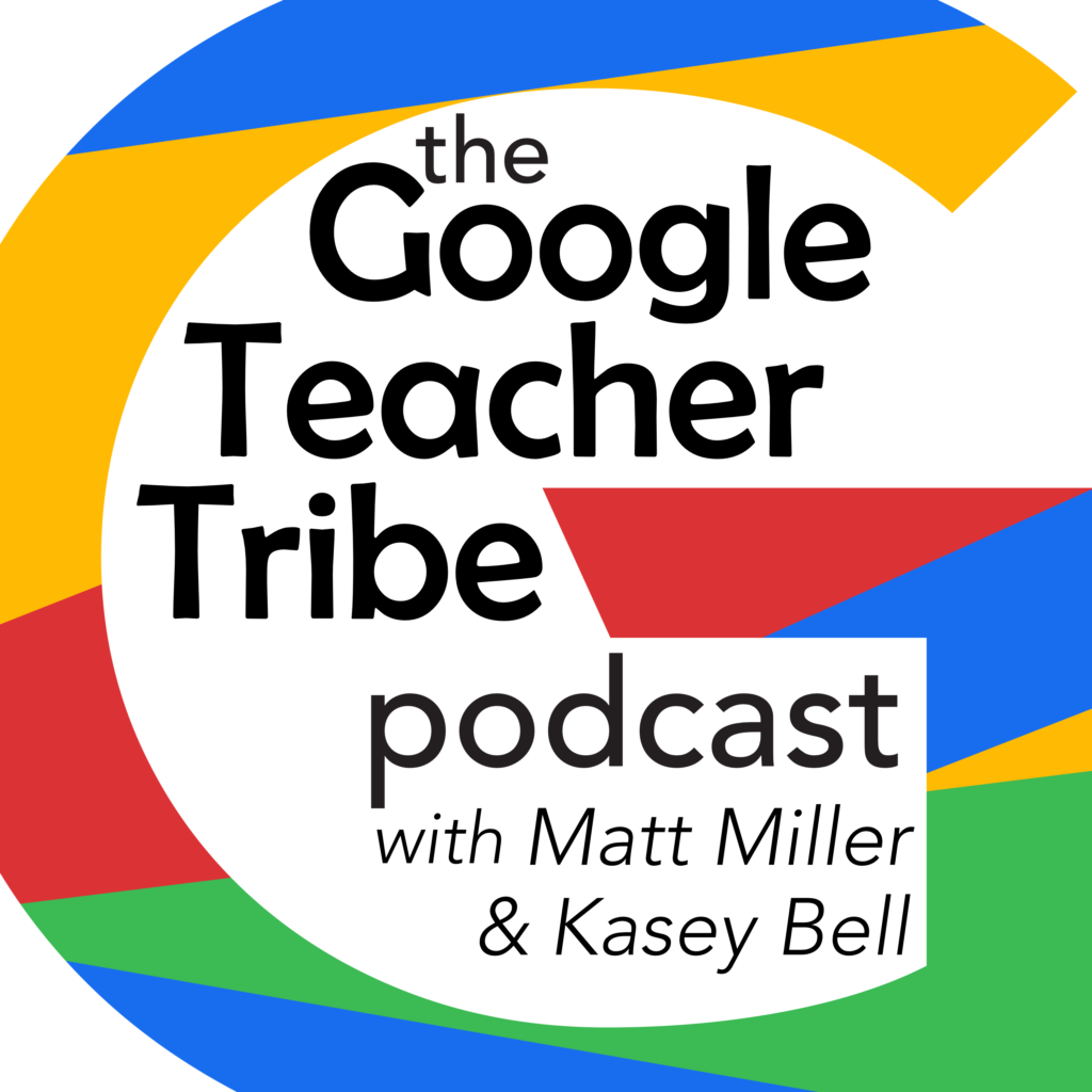 Google classroom resources shake up learning the google teacher tribe podcast fandeluxe Choice Image