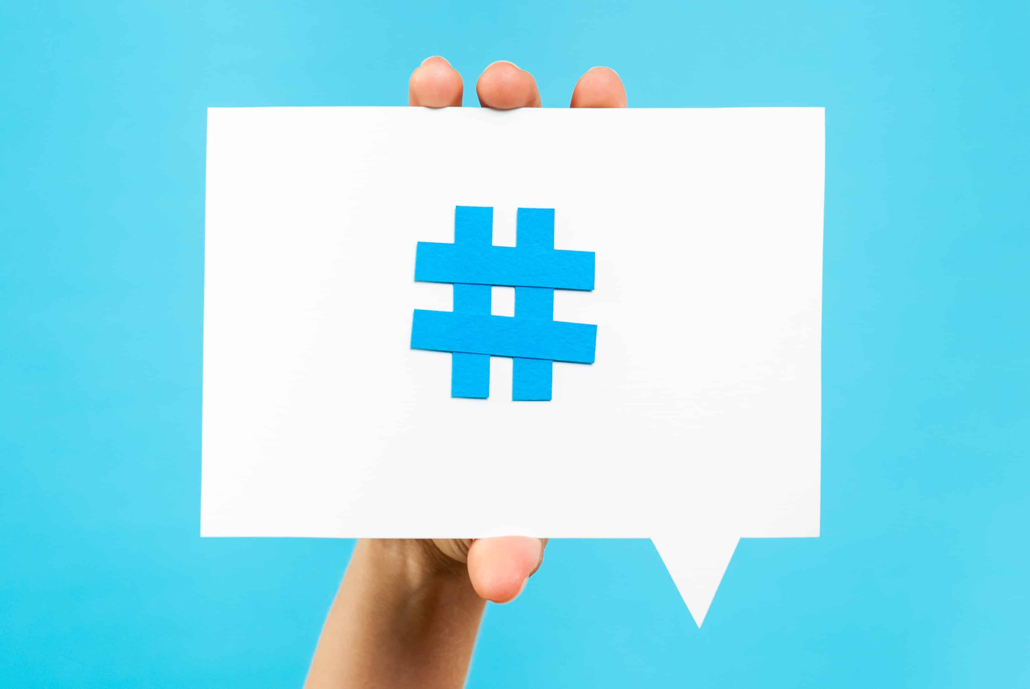 Submit Your Educational Hashtags and Chats