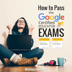 How to Pass the Google Certified Educator Exams (12 Tips!)
