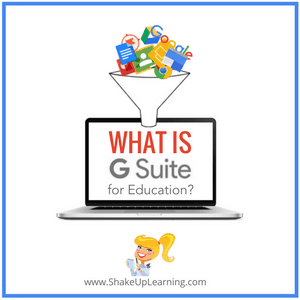 What is G Suite for Education? | What You Need to Know!
