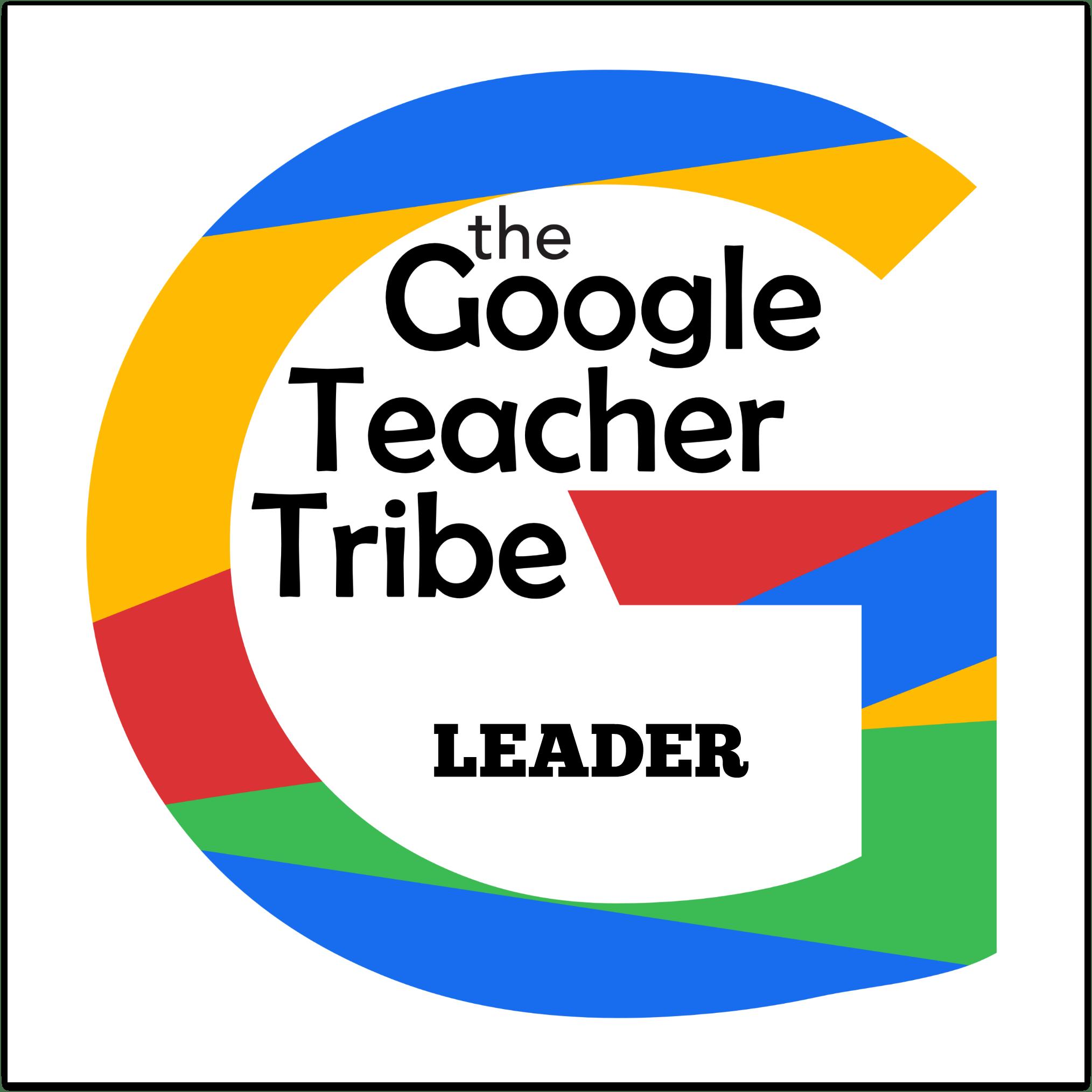 The Google Teacher Tribe Podcast