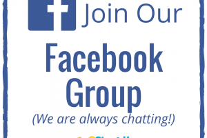 Join the Shake Up Learning Facebook Group!