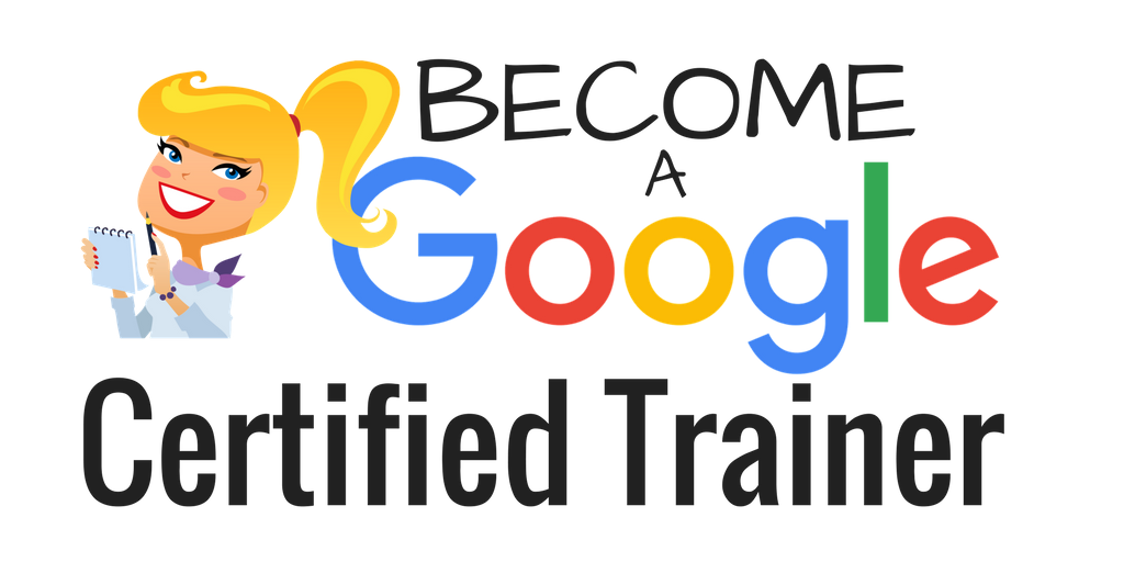 Become a Google Certified Trainer E-Course
