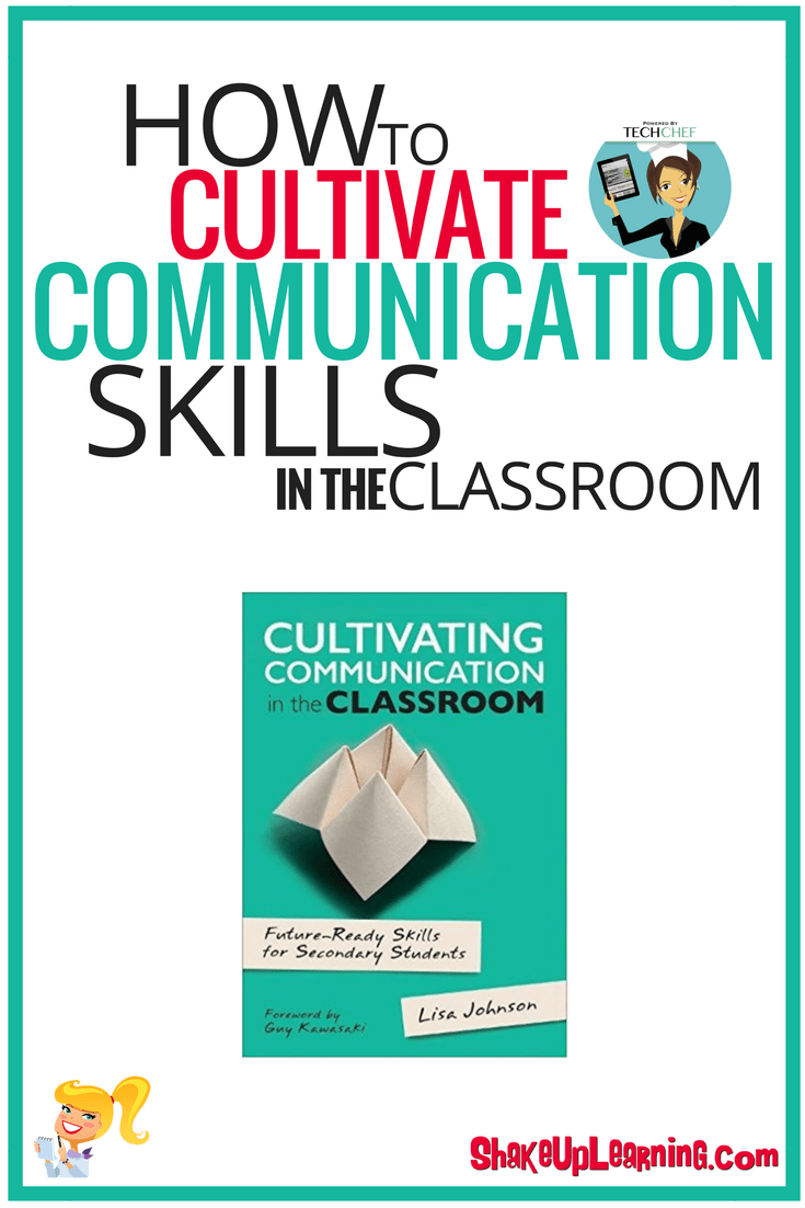 How to Cultivate Communication in the Classroom