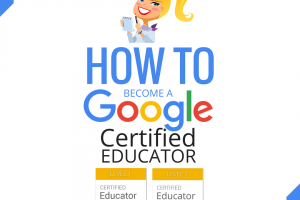 How to Become a Google Certified EDUCATOR (video walkthrough)