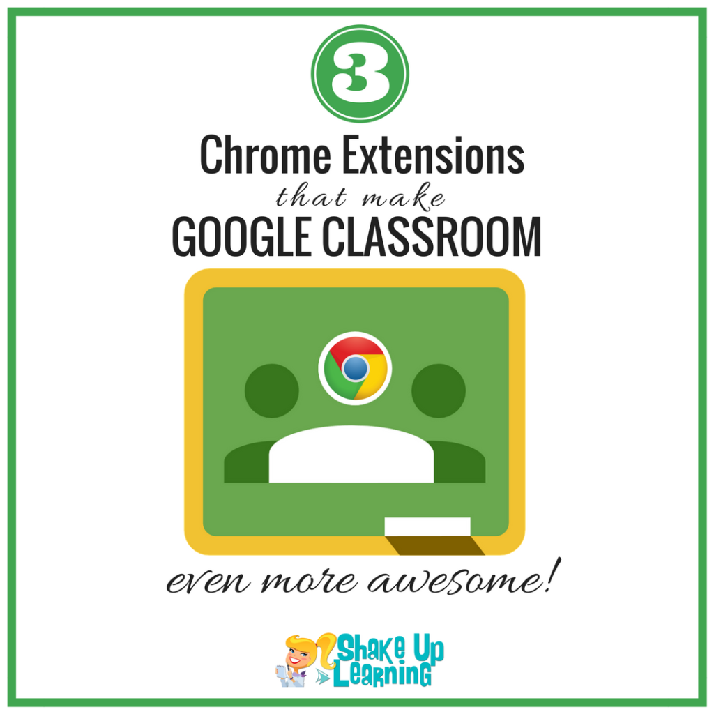 Uncategorized www google com br google chrome android - 3 Chrome Extensions That Make Google Classroom Even More Awesome